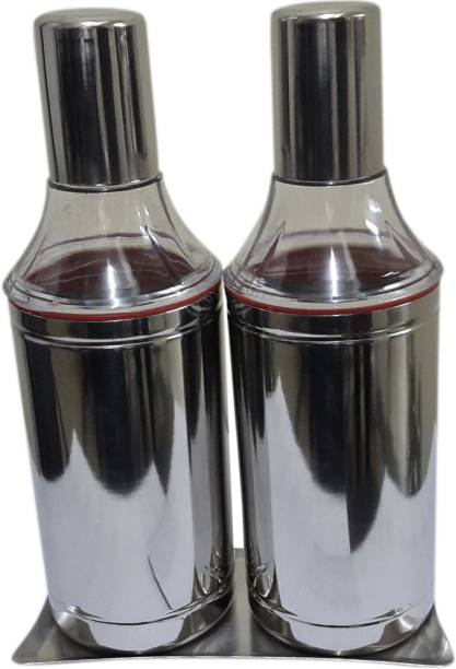 Dynore 500 ml Cooking Oil Dispenser Set