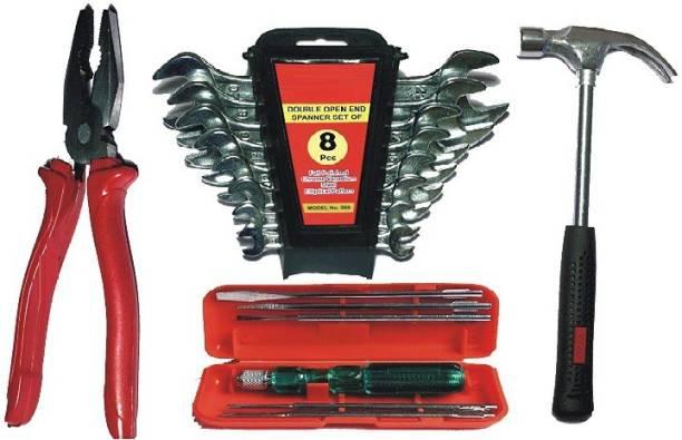 JetFire Power & Hand Tool Kit