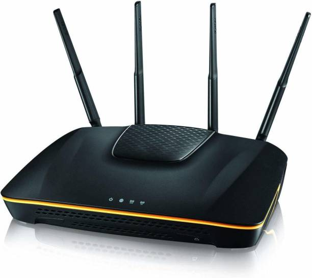 Zyxel NBG6816 Dual-Band Wireless AC2350 Gigabit Router 300 Mbps Router