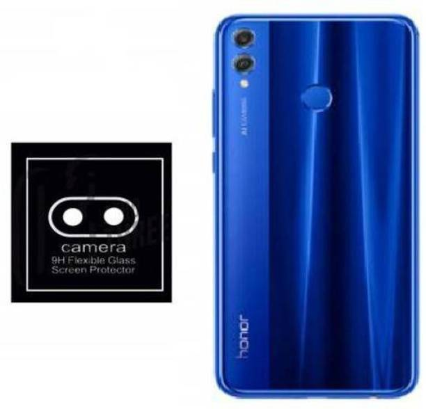 Mercury Case Back Camera Lens Glass Protector for Honor 8X