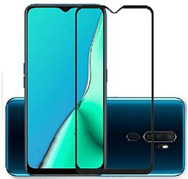 IPAKY Edge To Edge Tempered Glass for Oppo A92020