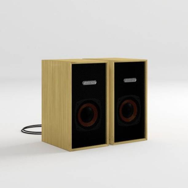 QUANTUM QHM-LP02 WAVE 6 W Laptop/Desktop Speaker