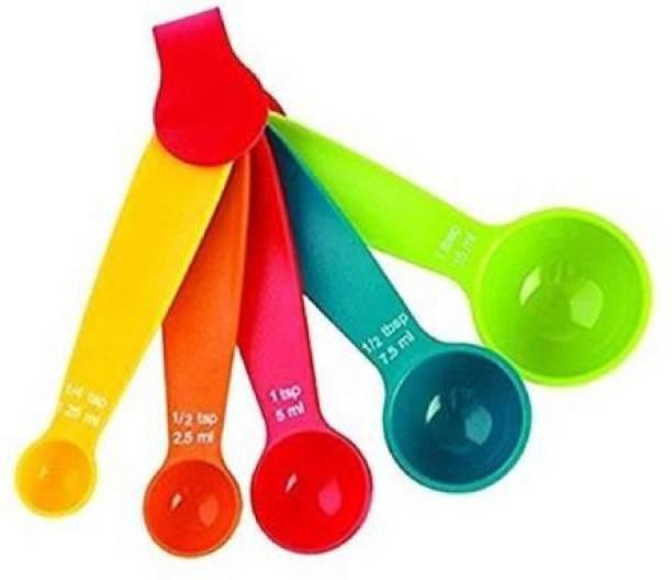 MASTER ROYAL BACKNCOOK TOOLS Plastic Measuring Spoon Set