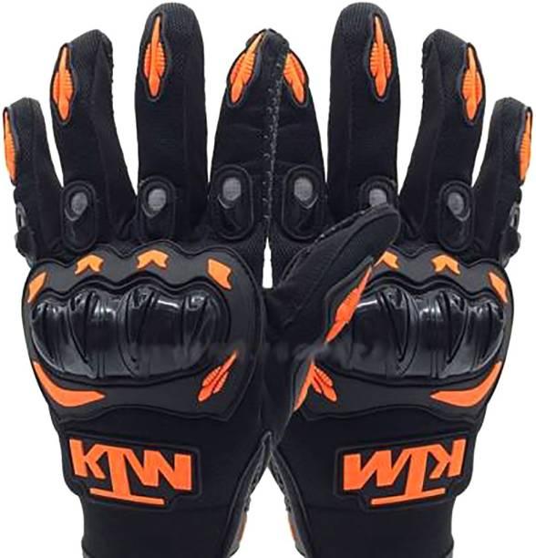 KTM Cycling & Riding Gloves XL Riding Gloves
