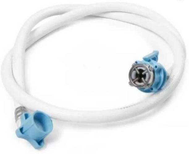 IFB Fully Automatic washing machine inlet hose pipe(5 mtrs) Hose Pipe Washing Machine Inlet Hose