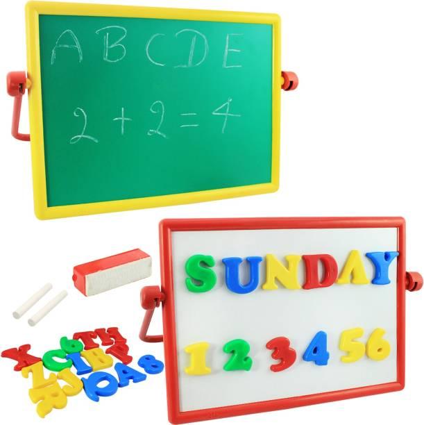 Ekta Abc Numero Board Magnetic PreSchool Game Educational Board Games Board Game