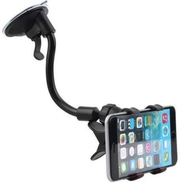 Icw Car Mobile Holder for Windshield, Dashboard, Anti-slip