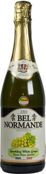 Bel Normande Sparkling White Grape Juice