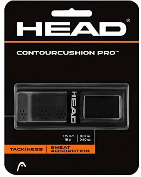 HEAD Contour Cushion Pro Tennis Racket Replacement Grip Ergonomic