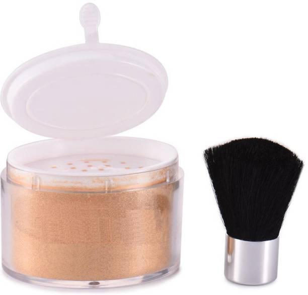seyblush Highlighter Powder Makeup Iluminador Face Glow Highlight Brighten Shimmer Make For Professional Look  Highlighter