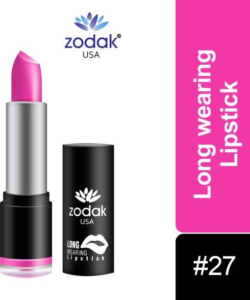 ZODAK Long Wearing Lipstick 3.8g