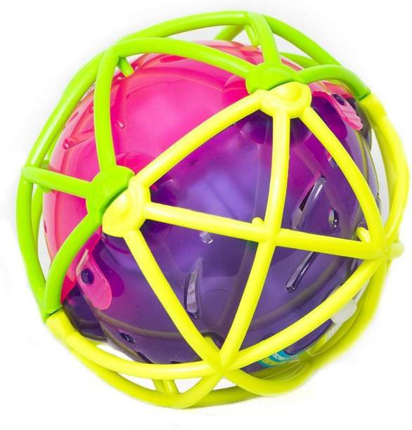 Hamleys Light and Sound Fusion Gravity Ball in Open Box