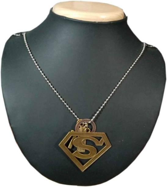 ANRA JEWEL ANP00009 Stainless Steel Pendant