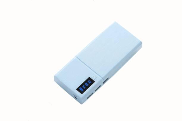Mists 20000 mAh Wireless Power Bank (18 W, Fast Charging)