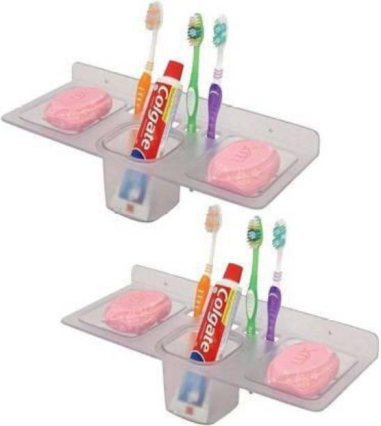 Supreme Bazaar 4 in 1 Soap Case Holder