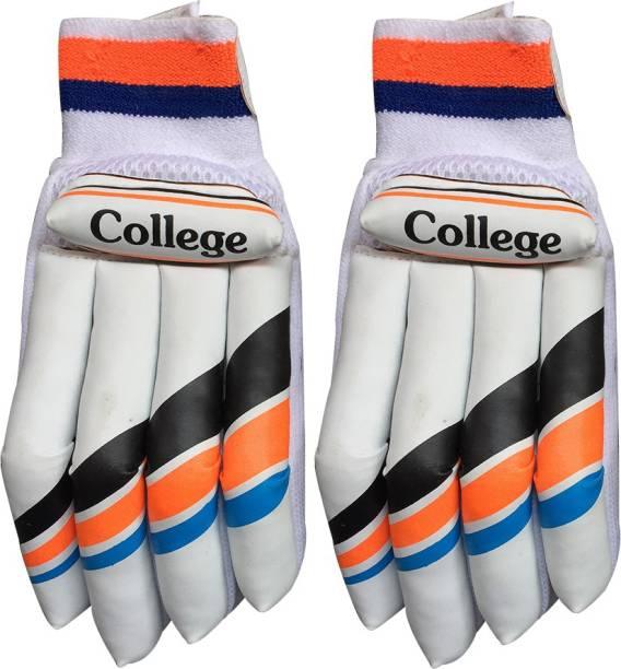 IBEX JetFire College Batting Gloves Batting Gloves