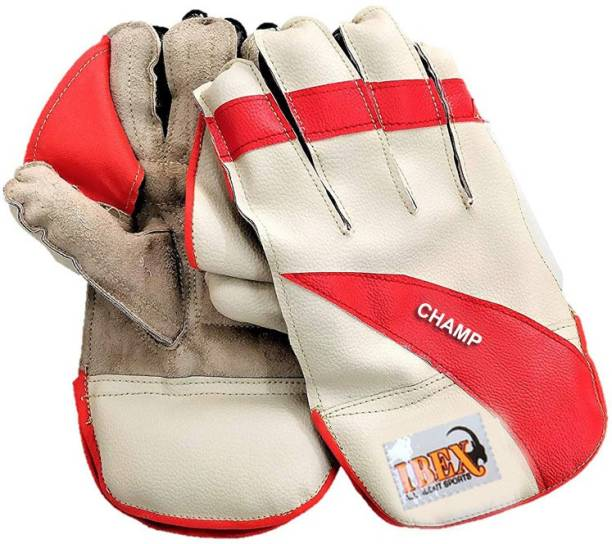 IBEX Champ Wicket Keeping Gloves (Multicolor) Wicket Keeping Gloves