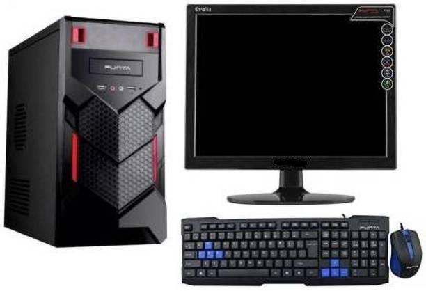 brozzo I3 Core i3 (4 GB DDR3/500 GB/Windows 10 Pro/15 Inch Screen/500GB/4GB/WITH DVD RW)