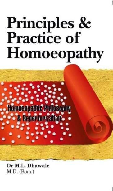 Principles & Practice of Homoeopathy