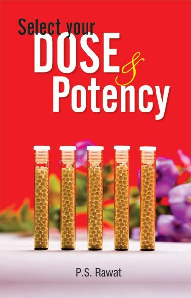 Select Your Dose & Potency