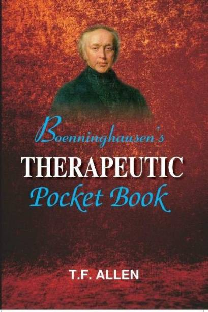 Boenninghausen's Therapeutic Pocket Book