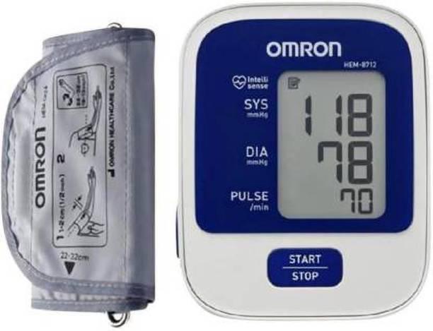 OMRON automatic BP machine HEM-8712 automatic bp machine hem-8712 Bp Monitor