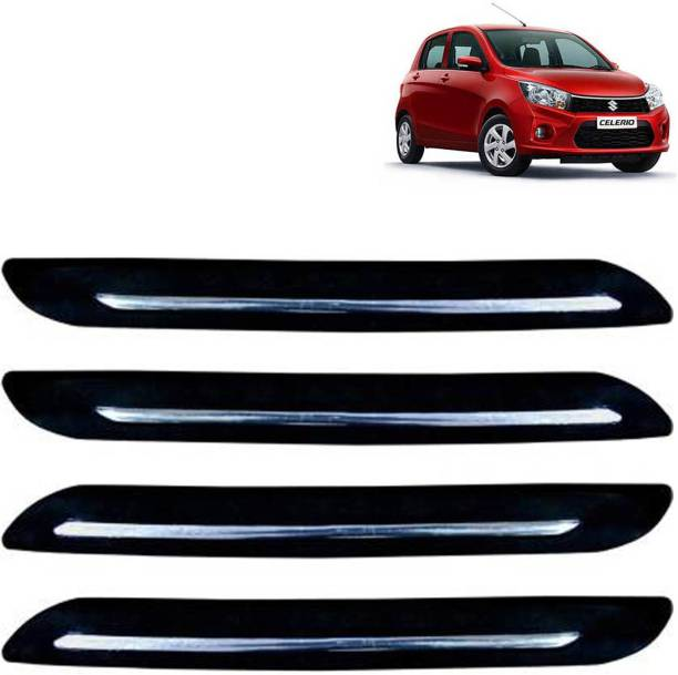 aksmit Silicone Car Bumper Guard