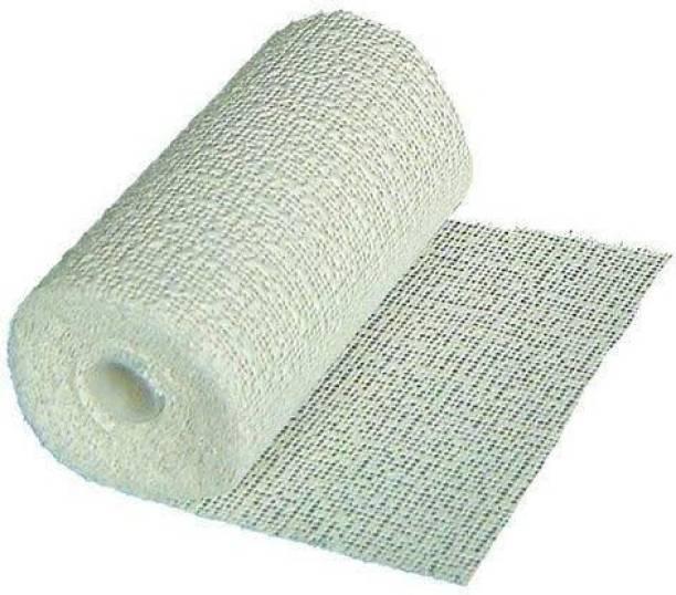 Agarwals Plaster Of Paris Bandage 10cm * 2.7mtr(Pack Of 2) Crepe Bandage