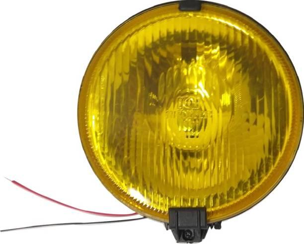 NEOLITE Halogen Fog Lamp Unit for Universal For Car Universal For Car