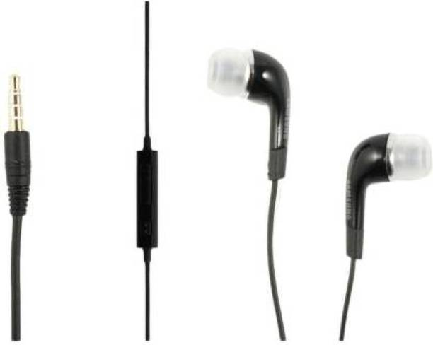 SAMSUNG Original EHS64AVFBECINU Ultra Bass Wired Headset