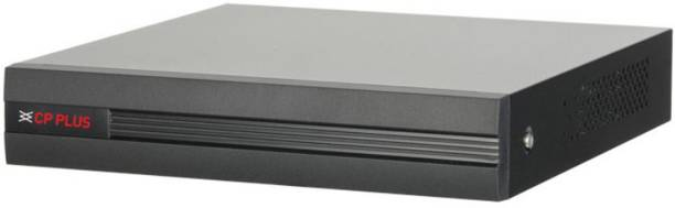 CP PLUS 8 CHANNEL DVR Security Camera