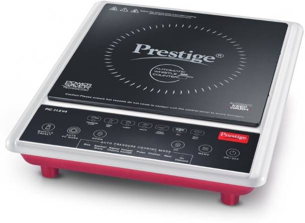 Prestige PIC 31.0 V4 Induction Cooktop