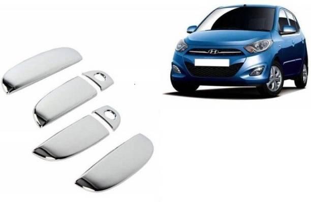 Elite BGDF5444 CAR DOOR HANDLE COVER Chrome Hyundai i10 Side Garnish
