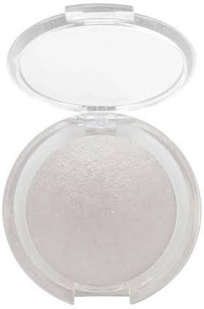 Sivanna Color looks Professional Silver Glow  Highlighter