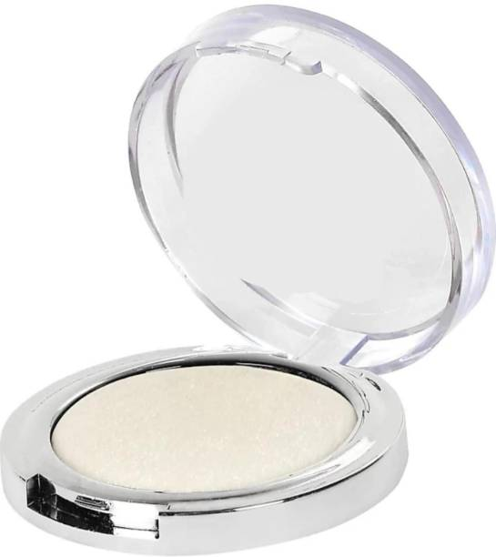 Sivanna Color looks High Quality Silver Glow  Highlighter