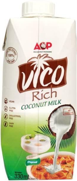 ACP Vico Rich Coconut Milk