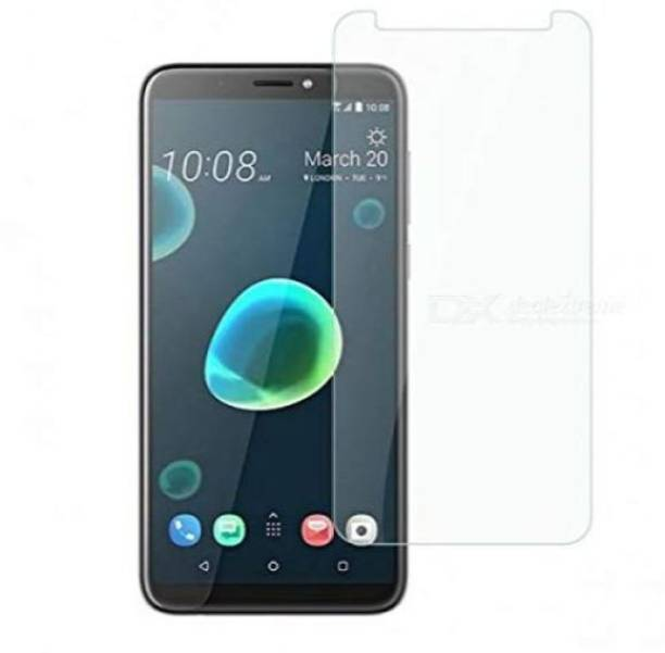 BeeVault Tempered Glass Guard for HTC Desire 12 Plus