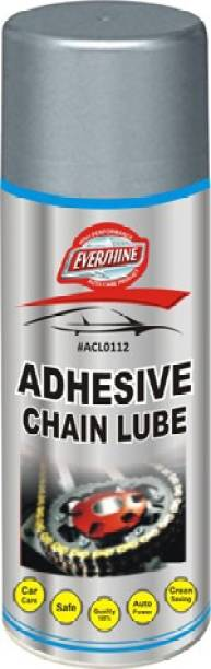 Evershine ACL0112 Adhesive Chain Lube 500ml Aerosol Spray Can Chain Oil
