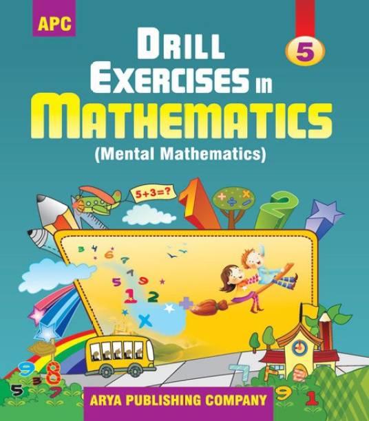 Drill Exercises in Mathematics- 5