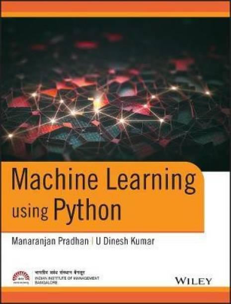 Machine Learning Using Python