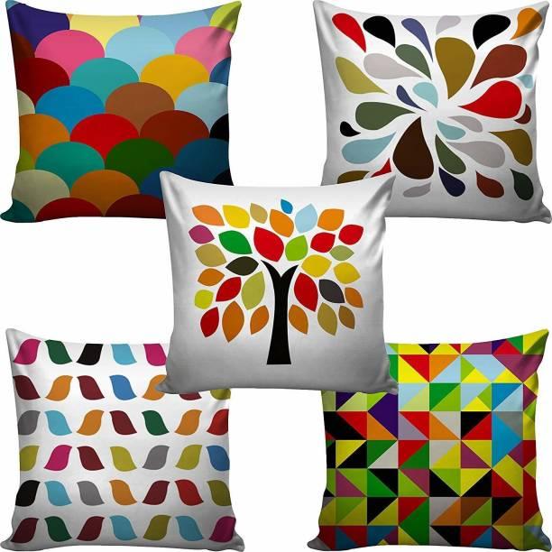 DearKaplu 3D Printed Cushions Cover