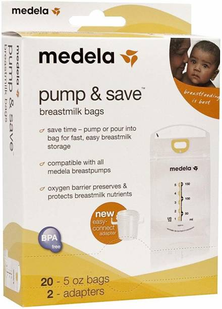 Medela Breastmilk Bags
