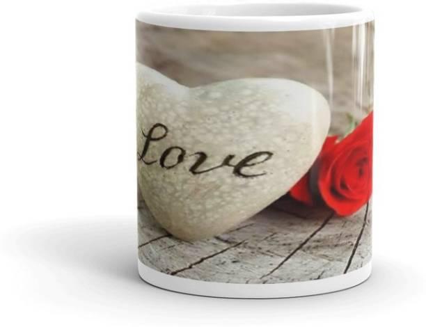 LAKDAS COFFEE MUG 23 Ceramic Coffee Mug
