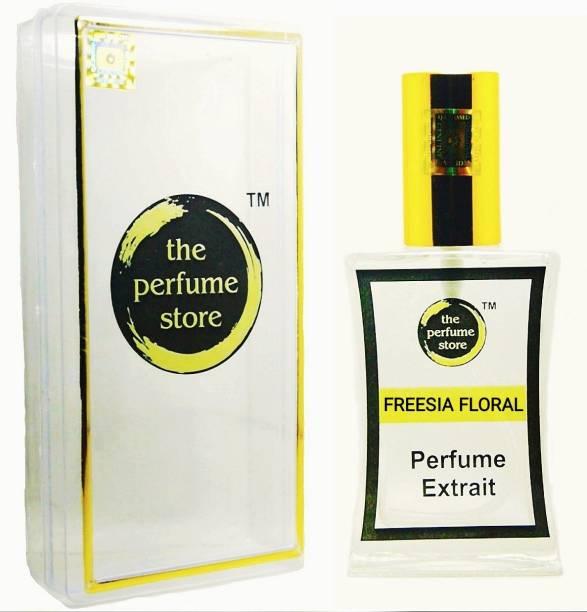The perfume Store FRESSIA FLORAL PREMIUM Extrait De Parfum  -  60 ml