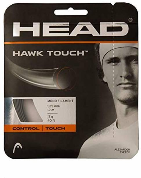 HEAD Hawk Touch 1.25 Tennis String - 40 ft