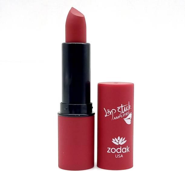 ZODAK Lip Stuck Amplified Lipstick - Jin