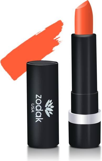 ZODAK Retro Matte Lipstick -Plumpy