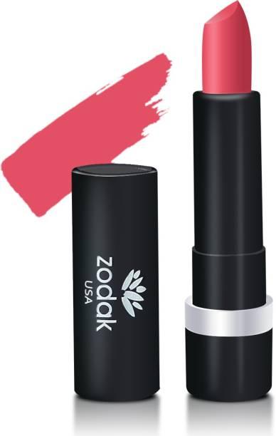 ZODAK Retro Matte Lipstick - Cherry red