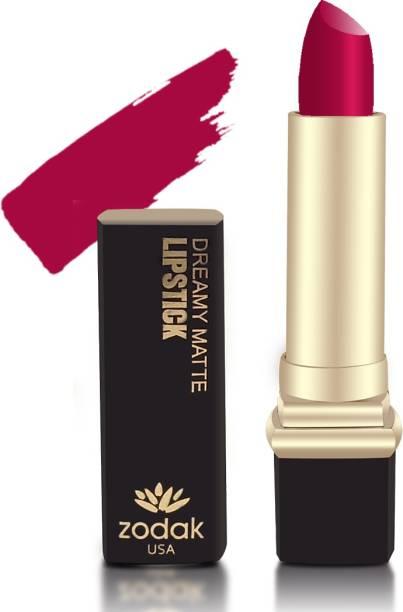 ZODAK Dreamy Matte Lipstick - Bloody Mary