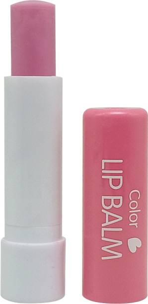 ZODAK Lip Balm - pink Pink Fruity Flavor